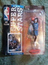1998 NBA Superstars Kevin Garnett - $11.88