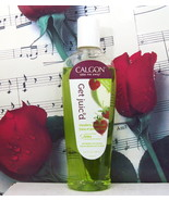 Calagon Take Me Away Get Juiced Strawberry Green Apple Shower Gelee 8.4 ... - $11.99
