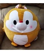 "DISNEY MARSHMALLOW SOFT DALE Brand New Plush Stuffed Animal 13"" JAPAN TO... - $39.99"