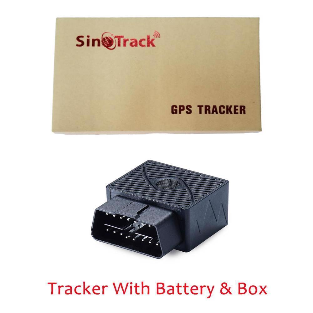Gps Tracker Obd Real Time Vehicle Tracking and 50 similar items