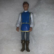 Disney Snow White Prince Florian / Ferdinand / Charming Older PVC Figure... - $10.00