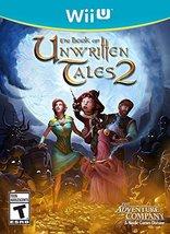The Book of Unwritten Tales 2 - Wii U [video game] - $13.89