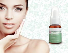 GREEN PEPPERMINT PEEL OIL Face Wrinkle Scar Acne Pores Lightening 50ml - $17.40
