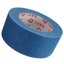 3Pcs 50m Length 50mm Wide Blue Tape Reprap Bed Tape Masking Tape For 3D ... - $37.99