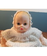"Madame Alexander 12"" HUGGUMS  Doll ""KNIT LAYETTE"" 25365 blonde - $69.30"