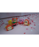 Stackable Kirby Figurine Playset 7pc 4415 - $21.04