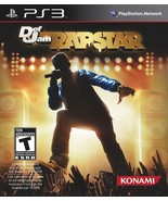 Def Jam Rapstar Playstation 3 PS3  Complete CIB - $8.53