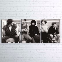 The Breakfast Club 1985  5 Piece Canvas Art Wall Art Picture Home Decor - $22.80+