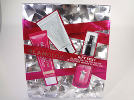 Glam Glow Gift Sexy Glam Glow on the Go 3 Piece Set {HB-G} - $37.40