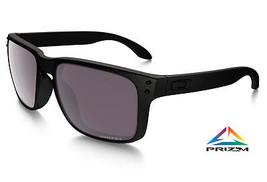Nuovo Oakley Nascosto Collezione Holbrook Opaca Nero con / Prisma Ogni Giorno - $215.54
