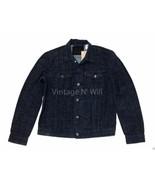 Levis Jeans Red Tab Mens Big Foot Blue Grey Slim Fit Soft Brushed Trucke... - $37.99