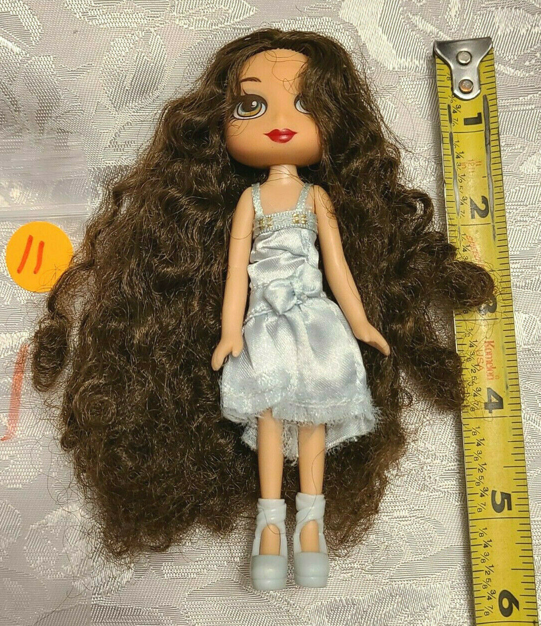 Bratz  Doll - Clothes Included as shown in Photo                    (BR11)