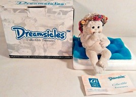 VTG. NEW 1994-95 DREAMSICLES  COLLECTIBLE TREASURES LIFE IS GOOD FREE SH... - $14.99