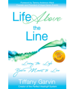 Life Above the Line: Living the Life You're Meant to Live PDF - $9.97