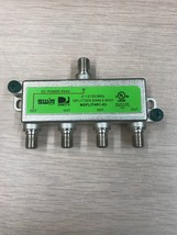 DIRECTV 4-Way SWM Splitter MSPLIT4R1-03                                     (T8)