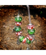 Haunted Triple Cast Money Magnet Charm Bracelet Moonstar7spirits exclusive - $49.99