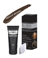 Ecobell Alopecia Masking Lotion - Couvre Replacement , Medium Brown - $26.99