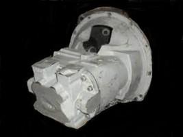 Hitachi Excavator EX60-2 Pump w/o Blade - $7,500.00