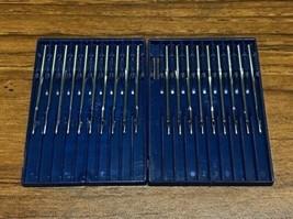 SCHMETZ DCx27 CANU:03:36 1 NM:100 SIZE16 INDUSTRIAL SEWING MACHINE NEEDLES - $35.40