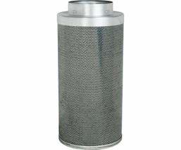"Phat Filter 8"" x 24"" 600 CFM Greenhouse Grade Carbon Air Purification Fi... - $177.19"