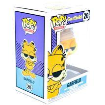 Funko Pop! Comics Garfield #20 Vinyl Action Figure image 5