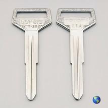 TR-38 Key Blanks for Various Models by Toyota (5 Keys) - $7.95