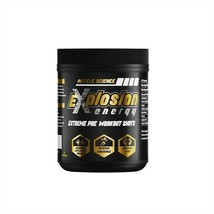 100% PURE Muscle Science Explosion For Crazy Energy & Endurance Level FREE SHIP - $29.59