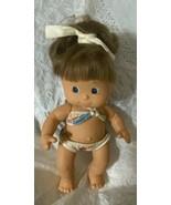 Vintage Chiky Sol Doll by Jesmar, Spain. Bronze on Sunlight. - $25.00
