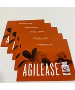 AgilEase Brochure Lot of 5 - Young Living Essential Oils - $6.77