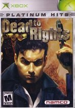 Dead To Rights - Xbox [Xbox] - $19.39