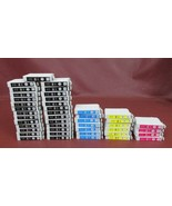Lot of Forty-Seven (47) EPSON 126 EMPTY Ink Cartridges 1X Virgins Never ... - $35.90