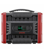 XMUND XD-PS1 222wh Portable Power Station Solar Power Generator Emergenc... - $223.27