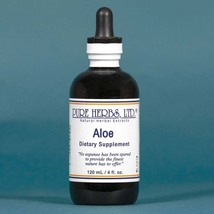 Aloe (African Bitter) - 4 OZ Natural Herbal Extracts (Pure Herbs) - $43.69