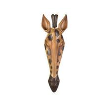 Wild Giraffe Wall Plaque - $78.87
