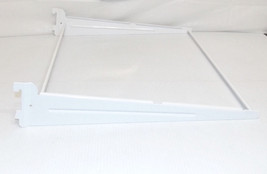 Whirlpool Refrigerator : Slide Out Shelf Frame (2195975) {P1683} - $29.90