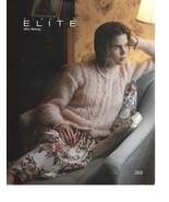 Mrs. Blair's Lace Mini Mohair Cardigan Sweater Intermediate Skill Level - $4.74