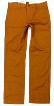 NEW LEVI'S STRAUSS 513 MEN'S SLIM STRAIGHT FIT COTTON PANTS 513-0015 size 38x32