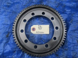 92-95 Honda Civic D15B7 manual transmission ring gear OEM D15 S20 D16 - $99.99