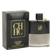Ch Prive Eau De Toilette Spray By Carolina Herrera For Men - $76.85+