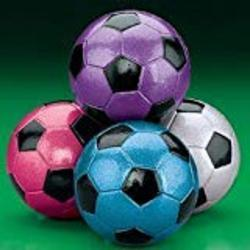 Primary image for Soccer Ball Handball Assortment