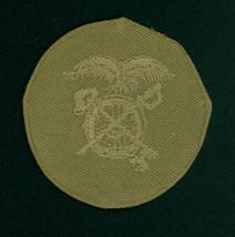 CIRCA 1908-1920, QUARTERMASTER, PRIVATE FIRST CLASS, CHEVRON - $9.85
