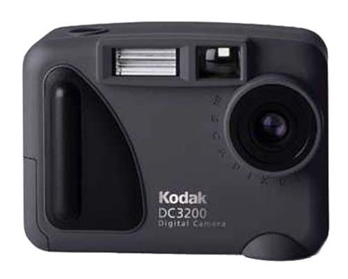 Kodak DC3200 1MP Digital Camera