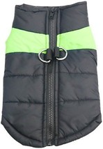 Idepet TM Pet Dog Winter Coat Waterproof Clothes For Small Medium Large... - $21.75