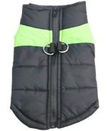 Idepet TM Pet Dog Winter Coat Waterproof Clothes For Small Medium Large... - $21.75