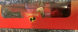 """Disney Store Mr. Incredible Light-Up Talking 12"""" Action Figure Incredibles 2 New image 5"""