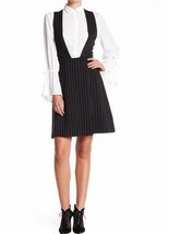 NWT Windowpane Layered Dress Sz 6   - $29.99