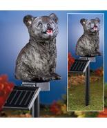 Black Bear Solar Stake - $21.50
