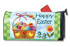 MailWraps Basket for the Bunny Mailbox Cover #01112 - $34.32