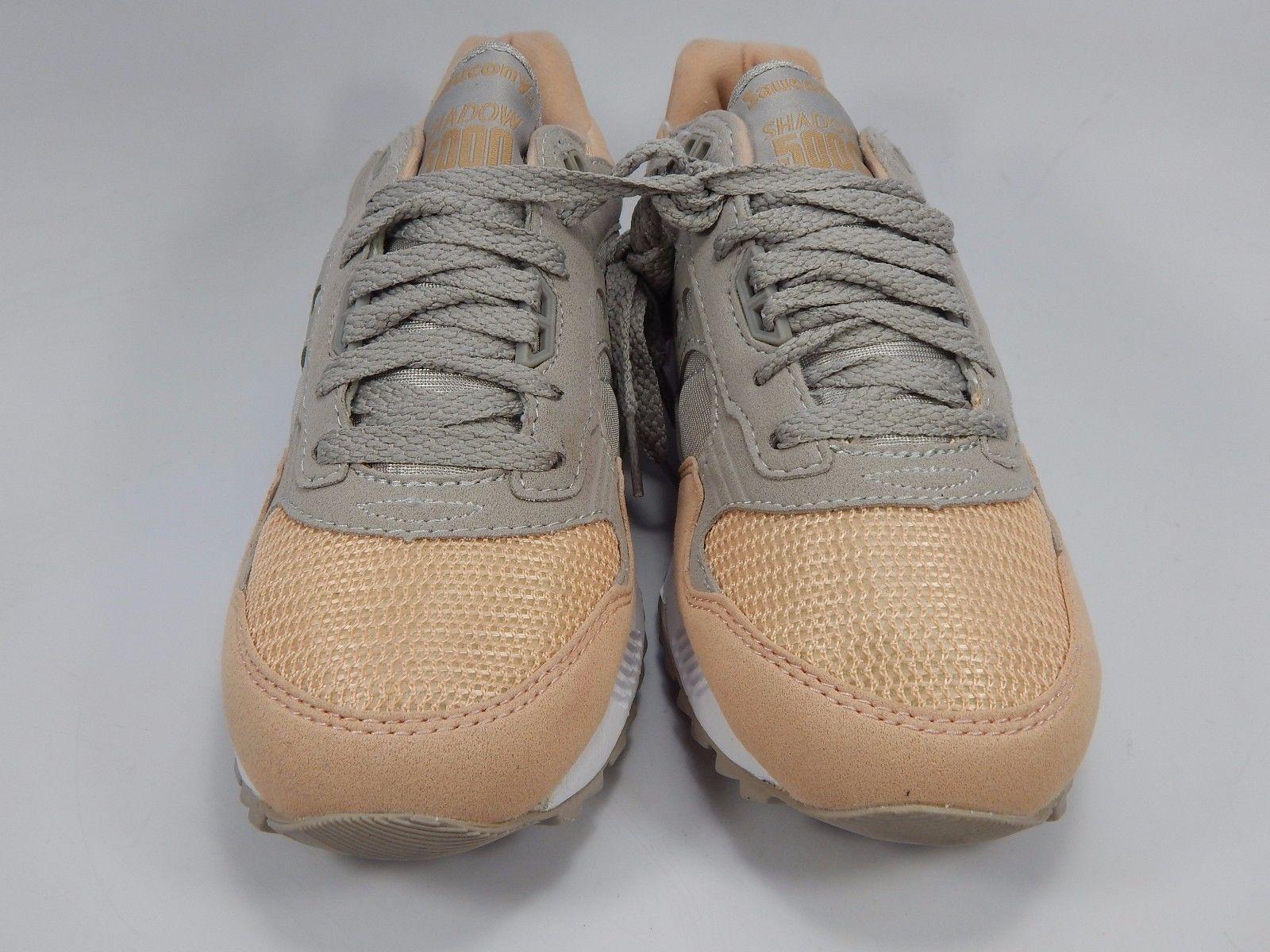 Saucony Original Shadow 5000 Women's Running Shoes Sz US 7 M (B) EU 38 S6033-103