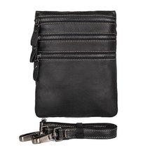 Sale, Vertical Messenger Bag, Vintage Leather Messenger Bag, Men Large Messenger image 6